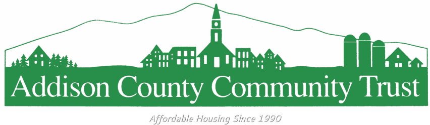 Addison County Community Trust